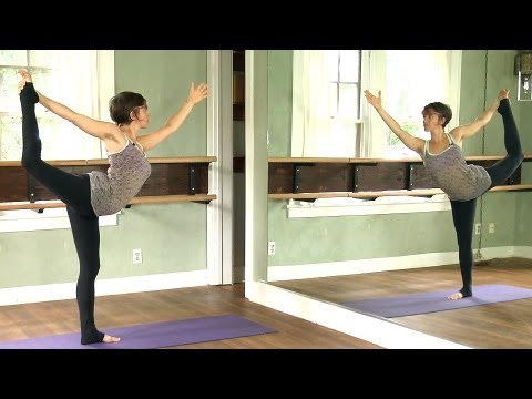 10 minute yoga balances for beginners home workout