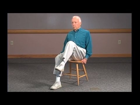 seated exercises for older adults  online fitness gym